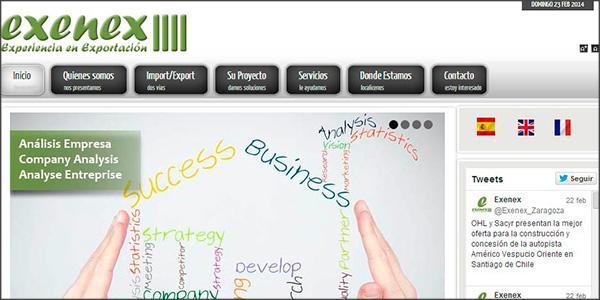 www.exenex.es