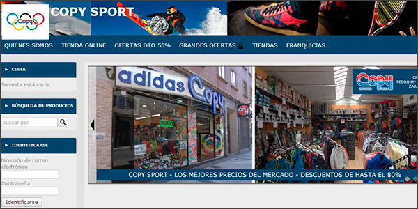 www.copysport.es