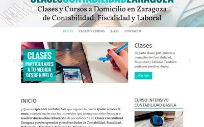www.clasescontabilidadzaragoza.com