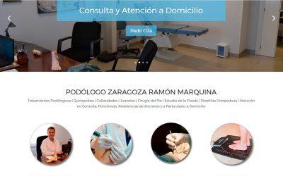 www.podologomarquina.es