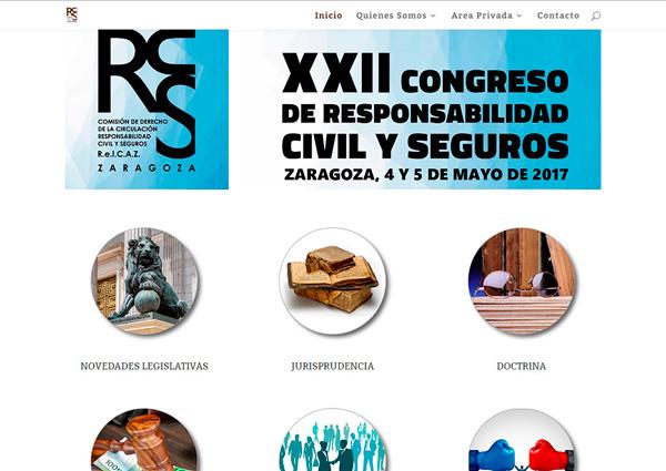 www.rcyseguroszaragoza.es