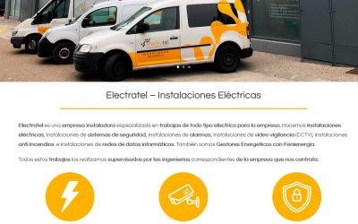 www.electratel.es
